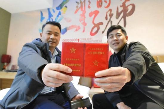 一家爱国拥军酒店的关键词——记方圆酒店投资管理集团总经理孟令国